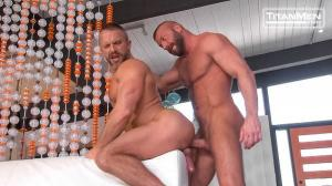 TitanMen – Double Exposure – Dirk Caber & Hunter Marx