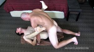 MilitaryClassified – TJ & Davenport – Anal Group
