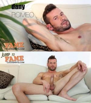 LucioSaints – New Talents – jump To Fame – Dany Romeo