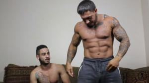 BuffBoyzzTV – Shawn Cheeks & Carmine De Angelo