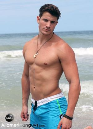 All American Guys – Tyler Gattuso