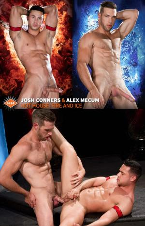 HotHouse – Fire and Ice – Alex Mecum & Josh Conners