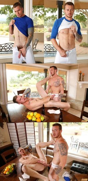NextDoorBuddies – My Friend Does Gay Porn – Mark Long & Zane Porter