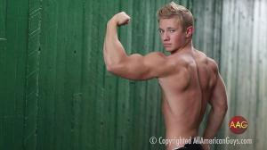 AllAmericanGuys – Jon Roush – Behind the Scenes