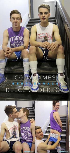 BentleyRace – Cody James & Reece Anderson