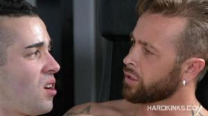 Hardkinks – Teacher's Pet – Frank Valencia & Rafa Marco
