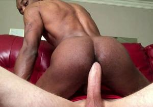 HarlemHookups – Raw Riding – Bareback