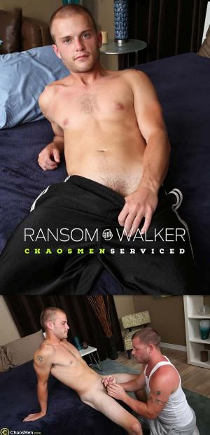 ChaosMen – Ransom & Walker – Serviced
