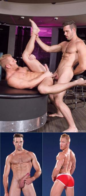 FalconStudios – VIP – After Hours : Johnny V & Alex Mecum