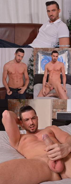 BlakeMason – Sam Has Changed In Ten Years – Sam Barclay – Solo
