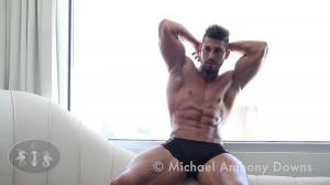 AllAmericanGuys – Model Bobby G. for Masculine