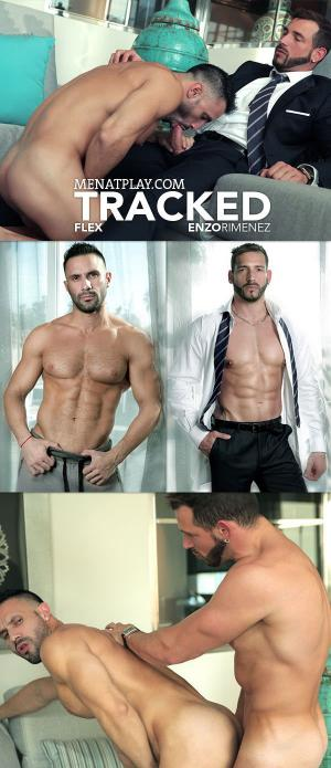 MenAtPlay – Tracked – Flex & Enzo Rimenez