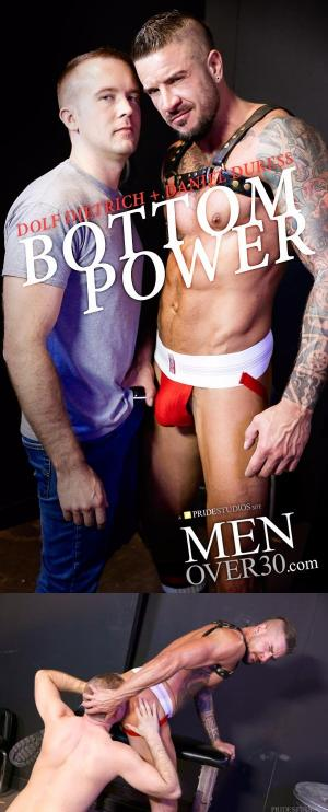 MenOver30 – Bottom Power – Dolf Dietrich & Daniel Duress