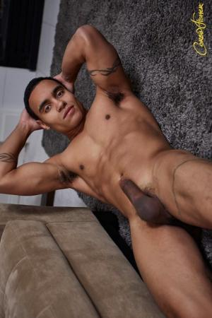 CorbinFisher – Anthony – Solo
