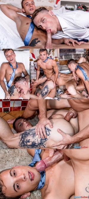 FrenchTwinks – Baptiste Revenge – Baptiste Garcia & Chris Loan