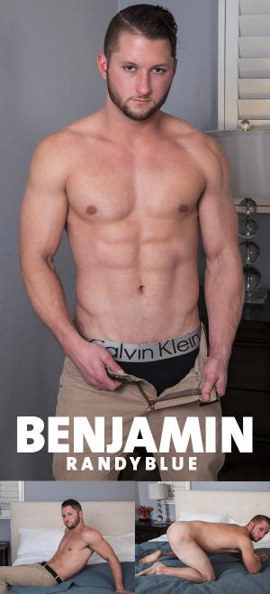 RandyBlue – Benjamin Swift – Solo