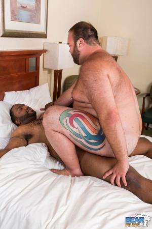 BearFilms – Tony Banks & Kirk Rock