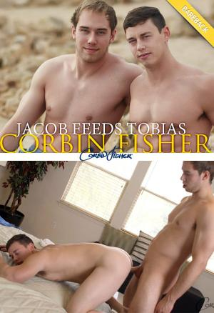 CorbinFisher – Jacob Fucks Tobias – Bareback
