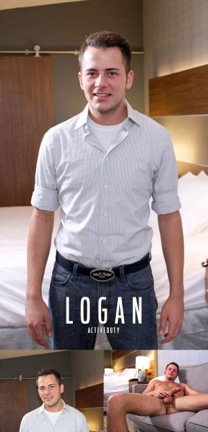 ActiveDuty – Logan James – Solo