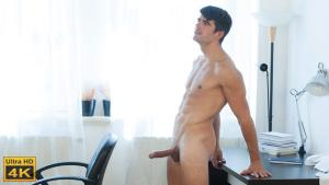 WilliamHiggins – Jan Matiovsky – EROTIC SOLO