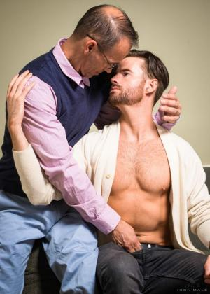 IconMale – Straight Boy Seductions 2 – Brendan Patrick & Rodney Steele