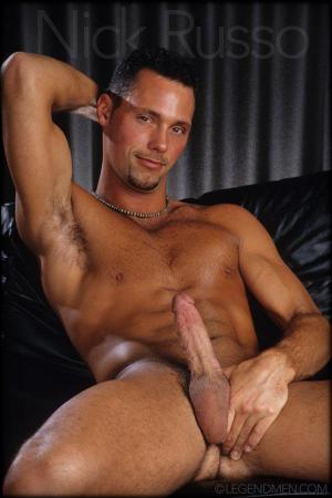 LegendMen – Nick Russo – Solo