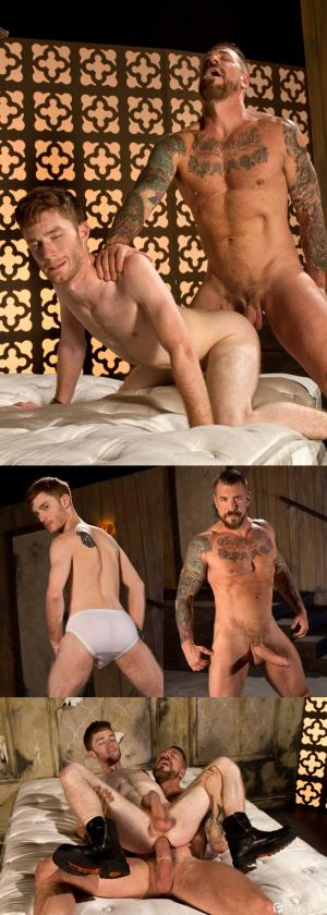FetishForce – Permission – Seamus O'Reilly & Rocco Steele