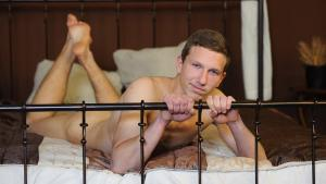 WilliamHiggins – Petr Caruk – EROTIC SOLO