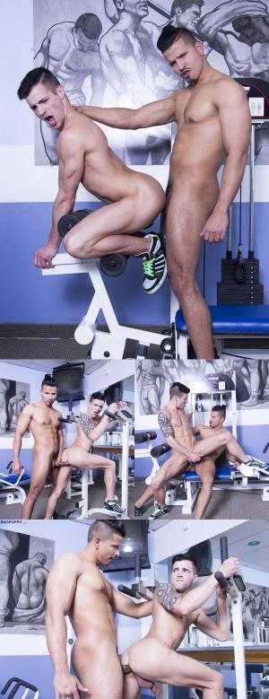 BadPuppy – Alexander King & Casey Everett