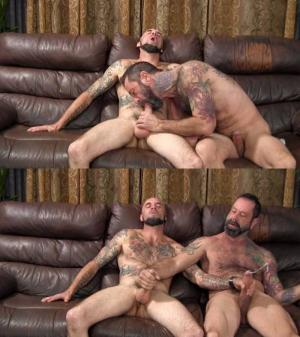 StraightFraternity – JO Buddy – Franco & Joe D. Wood