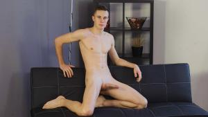 WilliamHiggins – Bodi Curek – EROTIC SOLO