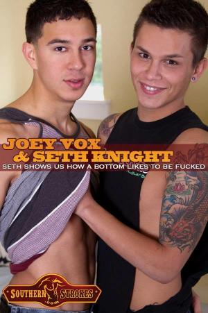 SouthernStrokes – Dirty Boots – Joey Vox & Seth Knight
