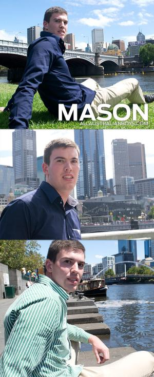 AllAustralianBoys – Mason