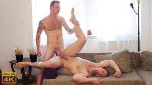 WilliamHiggins – Mattias and Tom – FULL CONTACT – Mattias Solich & Tom Vojak