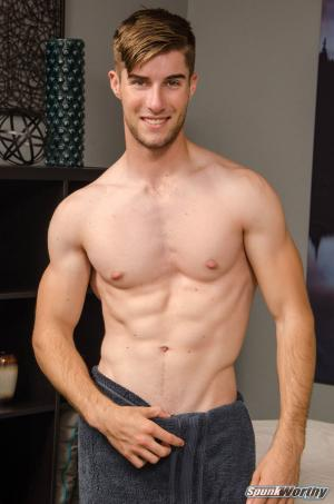 SpunkWorthy – Garrett's Massage