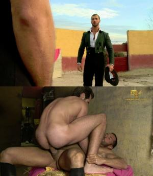 DenisVega – Torero Chapter 1 – Denis Vega & Dani Robles