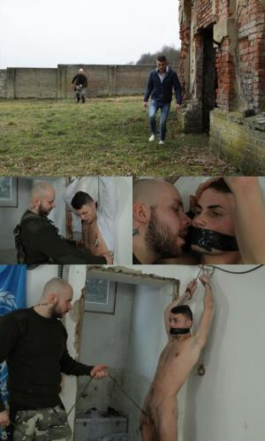 GayWarGames – Bad Angel – Part 1 – Adrian & Ignac