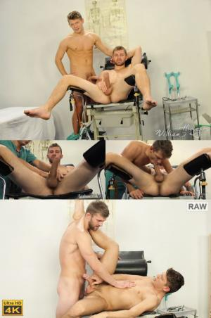 WilliamHiggins – Rosta and Nikol RAW – CZECH UP – Nikol Monak & Rosta Benecky