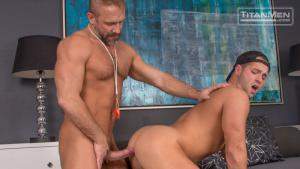 TitanMen – OUT – Dirk Caber & Luke Adams