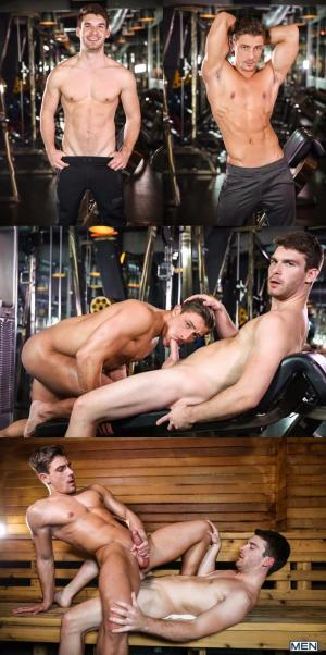 Drill My Hole – Men In Canada Part 3 – Dustin Holloway & Carter Dane – Men.com