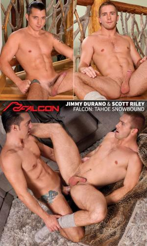 FalconStudios – Tahoe Snowbound – Jimmy Durano & Scott Riley