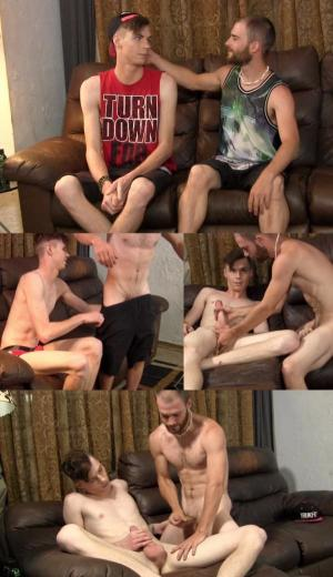 StraightFraternity – Clayton & Seamus