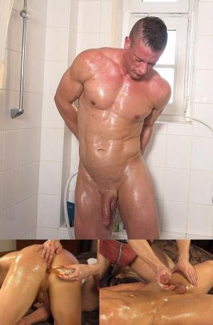 BadPuppy – Tomas Decastro – Massage