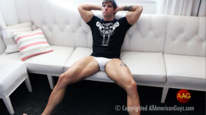 AllAmericanGuys – Elliot super sexy mashup