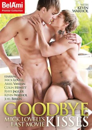 BelAmiOnline – Goodbye Kisses – DVD