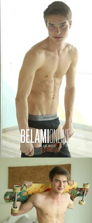 BelAmiOnline – Jean-Luc Bisset – Photosession Video