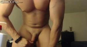 GayHoopla – Miles Houston – cam show