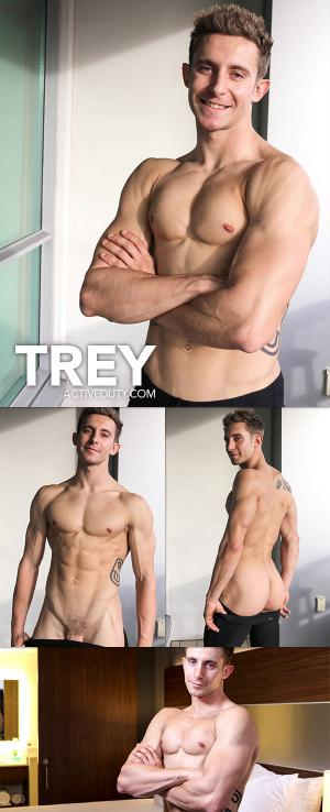 ActiveDuty – Trey