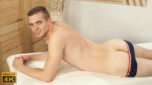 WilliamHiggins – Anton Sanek – MASSAGE