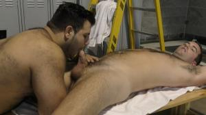 TheGuySite – Bobby Gets A Blowjob – Bobby Hunter & Marcelo